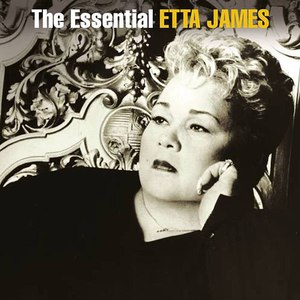 Etta James альбом The Essential Etta James