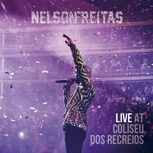 Nelson Freitas альбом Live at Coliseu dos Recreios