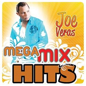Joe Veras альбом Mega MixHits