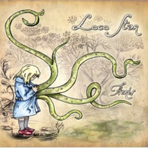 Альбом Loco Star Herbs