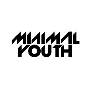 Альбом Minimal Youth For Granted EP