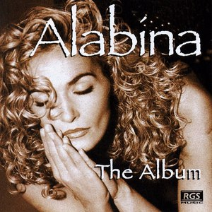 Alabina альбом The Album of Alabina & Los Niños de Sara