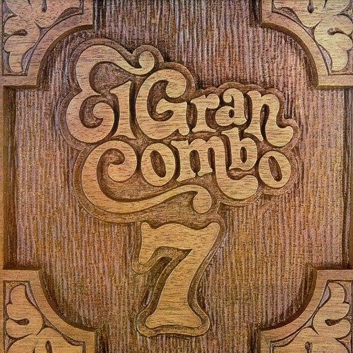 Альбом El Gran Combo de Puerto Rico 7