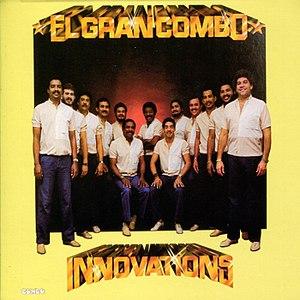 El Gran Combo альбом Innovations