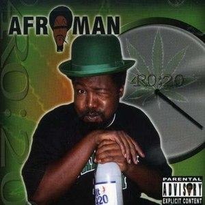 Afroman альбом 4ro: 20