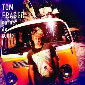 Tom Frager альбом Carnet de route