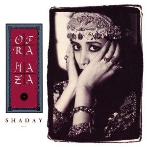 Ofra Haza альбом SHADAY