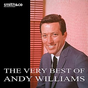 Andy Williams альбом The Very Best of…