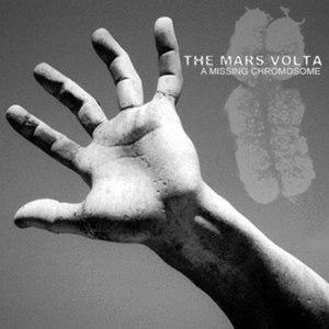 The Mars Volta альбом A Missing Chromosome