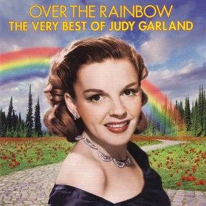 Judy Garland альбом Somewhere Over the Rainbow