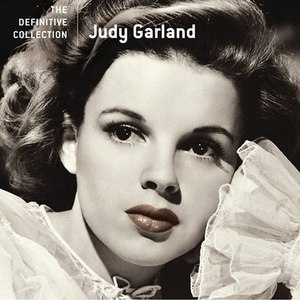 Judy Garland альбом The Definitive Collection