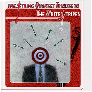 Vitamin String Quartet альбом The String Quartet Tribute to The White Stripes