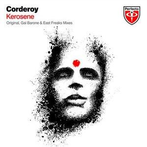 Альбом Corderoy Kerosene