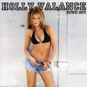 Holly Valance альбом Down Boy