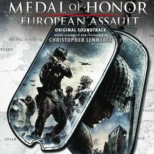 Christopher Lennertz альбом Medal Of Honor: European Assault (EA™ Games Soundtrack)