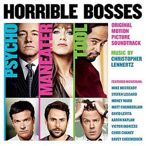 Christopher Lennertz альбом Horrible Bosses: Original Motion Picture Soundtrack