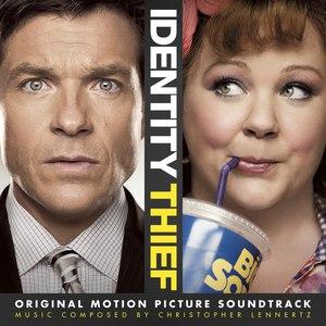 Альбом Christopher Lennertz Identity Thief - Original Motion Picture Soundtrack