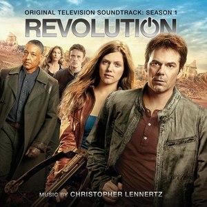 Christopher Lennertz альбом Revolution - Original Television Soundtrack: Season 1