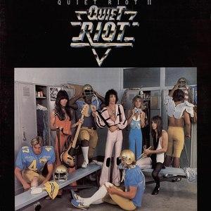 Quiet Riot альбом Quiet Riot II