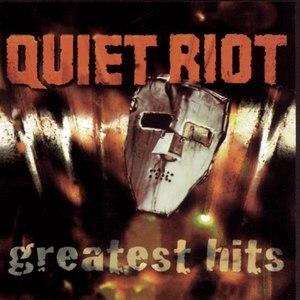 Альбом Quiet Riot Quiet Riot: Greatest Hits