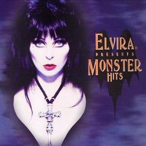 Elvira альбом Monster Hits