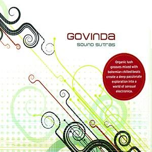 Альбом Govinda Sound Sutras