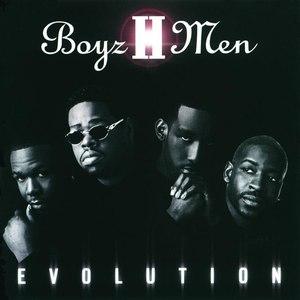 Boyz II Men альбом Evolution