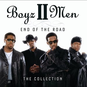 Boyz II Men альбом End Of The Road: The Collection