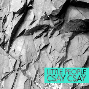 Альбом Little People Csay Csay