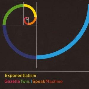 Альбом Gazelle Twin Exponentialism