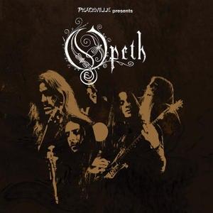 Opeth альбом Peaceville Presents... Opeth
