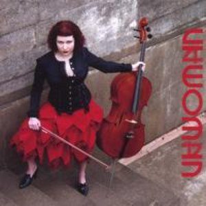 Unwoman альбом Wildness & Artifice