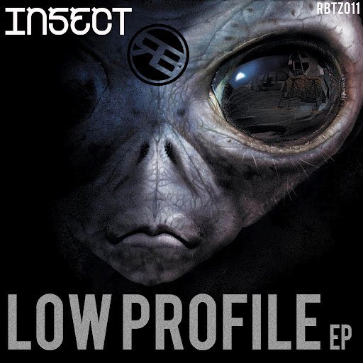 Альбом Insect Low Profile