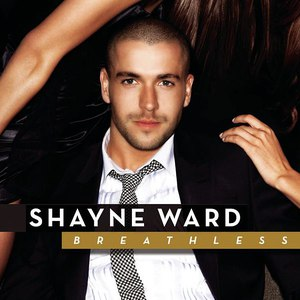 Альбом Shayne Ward Breathless