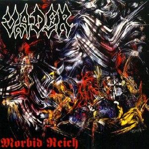 Vader альбом Morbid reich
