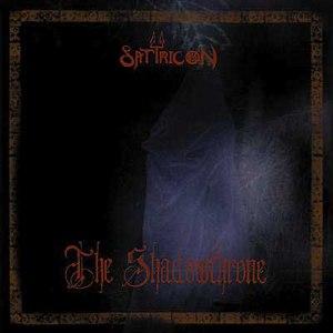 Satyricon альбом The Shadowthrone
