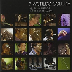 Neil Finn альбом 7 Worlds Collide (Live at the St. James)