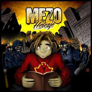 Mezo альбом Herezje