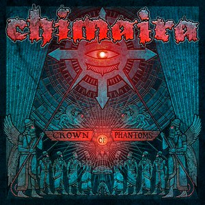 Альбом Chimaira Crown of Phantoms