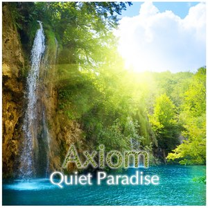 Альбом Axiom Quiet Paradise