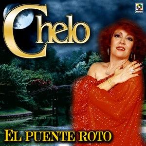 Chelo альбом El Puente Roto - Chelo