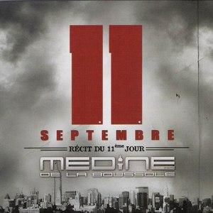 Medine альбом 11 Septembre
