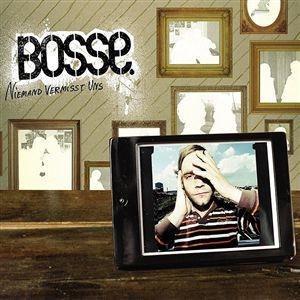 Bosse альбом Niemand Vermisst Uns