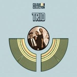 Trio альбом Colour Collection