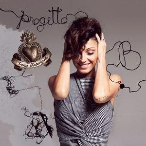 anna tatangelo альбом Progetto B