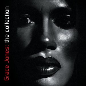 Grace Jones альбом The Collection