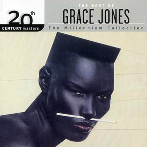 Grace Jones альбом 20th Century Masters: The Millennium Collection: Best Of Grace Jones