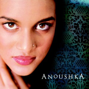 Anoushka Shankar альбом Anoushka