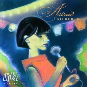 Astrud Gilberto альбом Diva