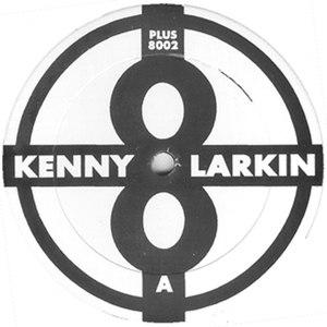 kenny larkin альбом We Shall Overcome